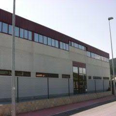 edificio contra incendios